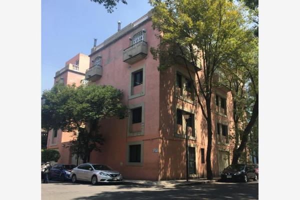 Foto de edificio en venta en bucareli 30, centro (área 1), cuauhtémoc, df / cdmx, 7288934 No. 02