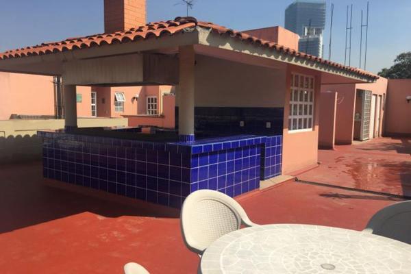 Foto de edificio en venta en bucareli 30, centro (área 1), cuauhtémoc, df / cdmx, 7288934 No. 06