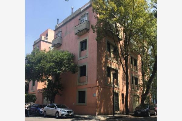 Foto de edificio en venta en bucareli 30, centro (área 2), cuauhtémoc, df / cdmx, 7288934 No. 02