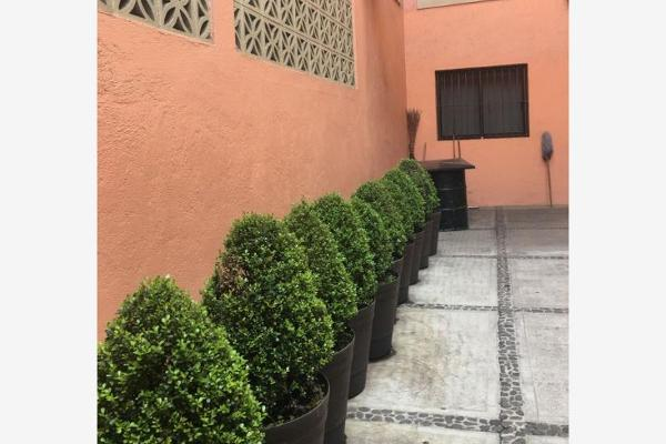 Foto de edificio en venta en bucareli 30, centro (área 2), cuauhtémoc, df / cdmx, 7288934 No. 04