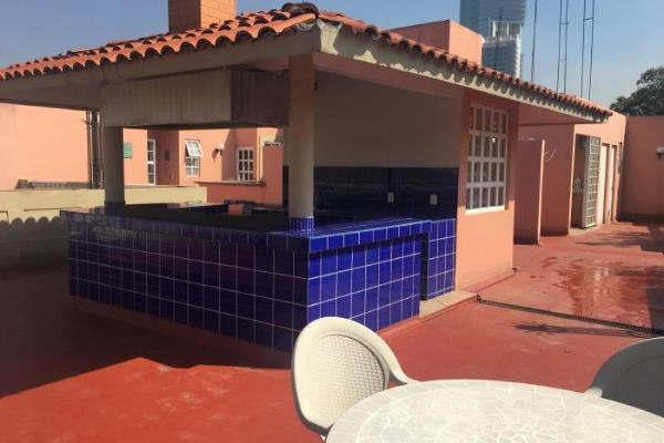 Foto de edificio en venta en bucareli 30, centro (área 2), cuauhtémoc, df / cdmx, 7288934 No. 06