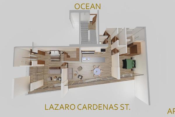 Foto de departamento en venta en  , bucerías centro, bahía de banderas, nayarit, 12266313 No. 12