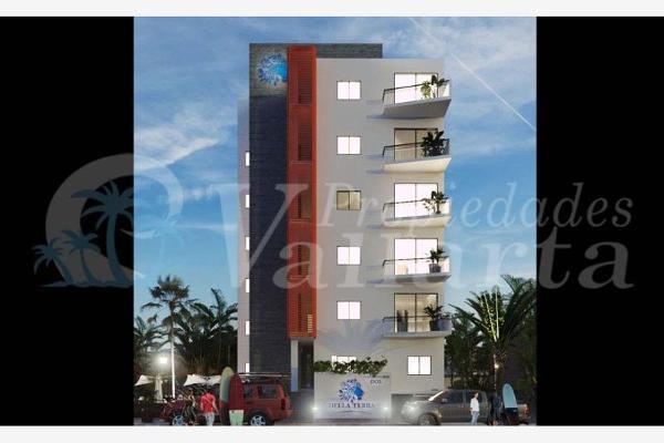 Foto de departamento en venta en  , bucerías centro, bahía de banderas, nayarit, 7471144 No. 03