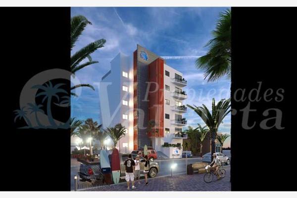 Foto de departamento en venta en  , bucerías centro, bahía de banderas, nayarit, 7471144 No. 04