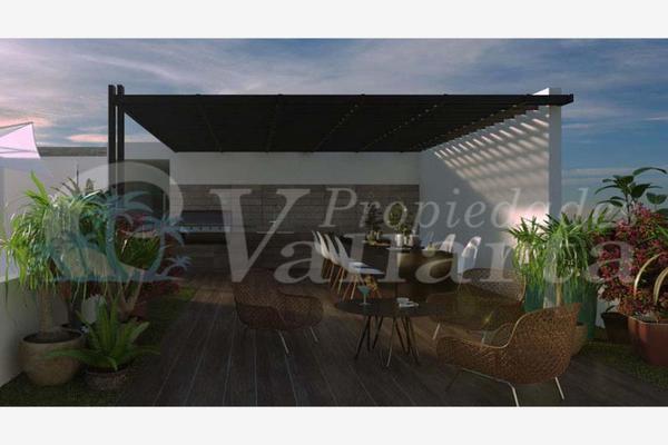 Foto de departamento en venta en  , bucerías centro, bahía de banderas, nayarit, 7471144 No. 09
