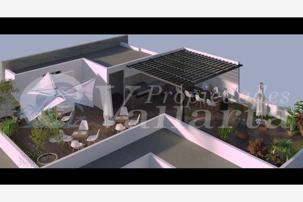 Foto de departamento en venta en  , bucerías centro, bahía de banderas, nayarit, 7471144 No. 10