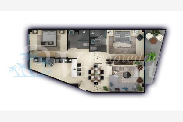 Foto de departamento en venta en  , bucerías centro, bahía de banderas, nayarit, 7471144 No. 13