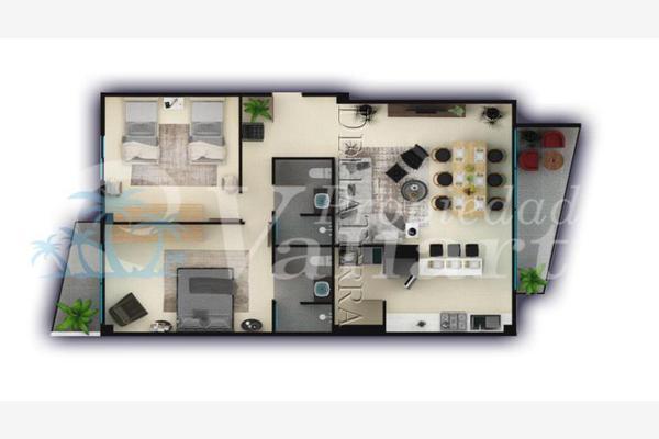 Foto de departamento en venta en  , bucerías centro, bahía de banderas, nayarit, 7471144 No. 14