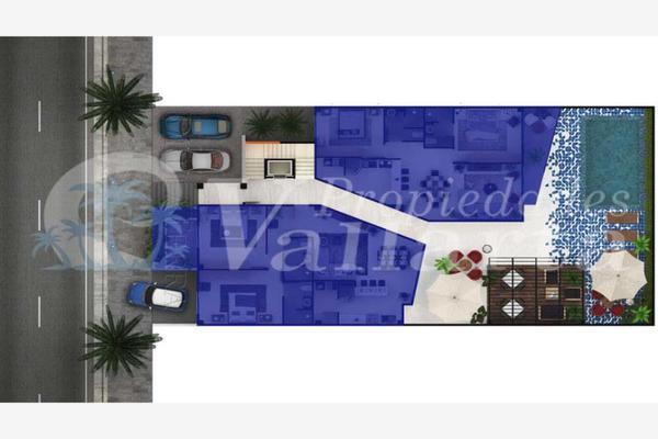Foto de departamento en venta en  , bucerías centro, bahía de banderas, nayarit, 7471144 No. 16