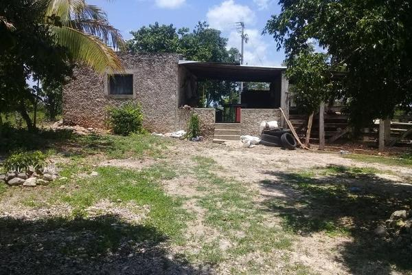 Foto de casa en venta en  , buctzotz, buctzotz, yucatán, 7975238 No. 21