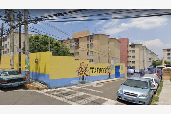 Foto de departamento en venta en buena suerte 228, ampliación los olivos, tláhuac, df / cdmx, 0 No. 02