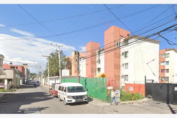 Foto de departamento en venta en buena suerte 244, ampliación los olivos, tláhuac, df / cdmx, 0 No. 03