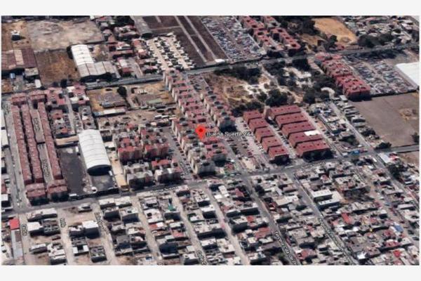 Foto de departamento en venta en buena suerte 244, ampliación los olivos, tláhuac, df / cdmx, 0 No. 04