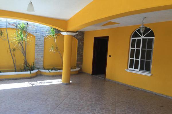 Foto de casa en venta en buena vista 523, atasta, centro, tabasco, 5655129 No. 01