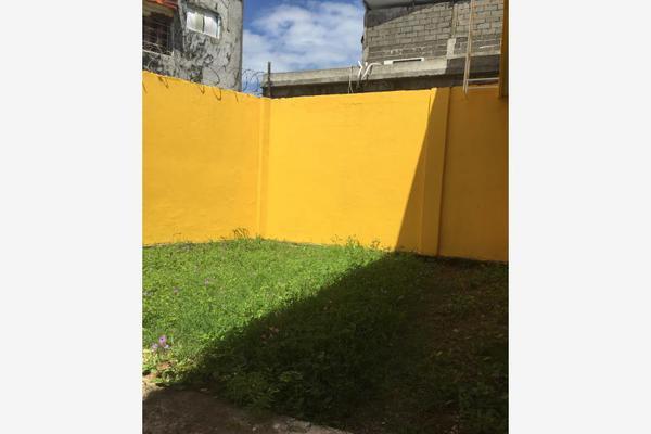 Foto de casa en venta en buena vista 523, atasta, centro, tabasco, 5655129 No. 02