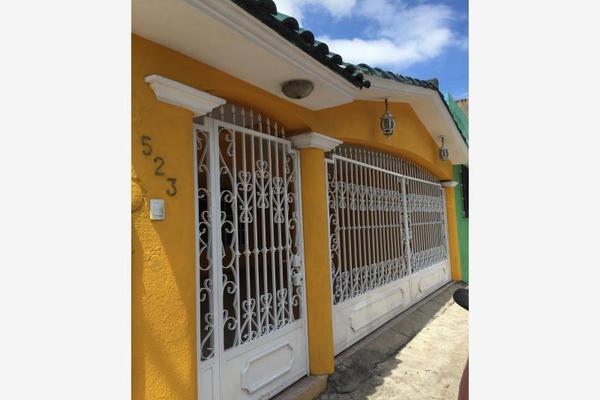Foto de casa en venta en buena vista 523, atasta, centro, tabasco, 5655129 No. 05