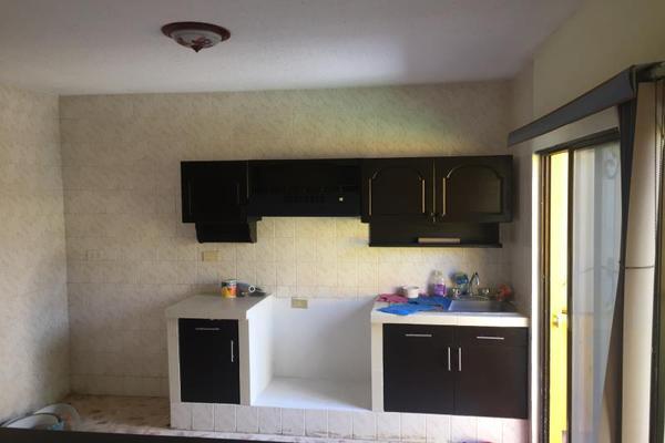 Foto de casa en venta en buena vista 523, atasta, centro, tabasco, 5655129 No. 09