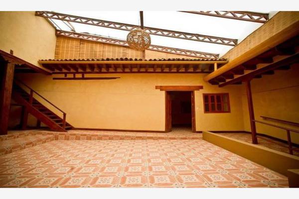 Foto de casa en venta en buena vista , pátzcuaro centro, pátzcuaro, michoacán de ocampo, 5785426 No. 01