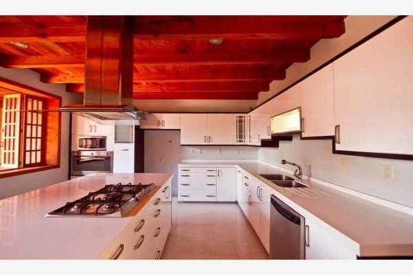 Foto de casa en venta en buena vista , pátzcuaro centro, pátzcuaro, michoacán de ocampo, 5785426 No. 02