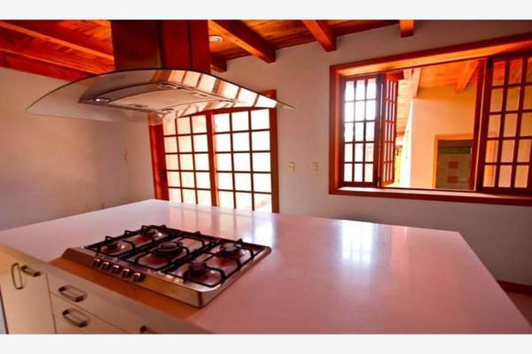 Foto de casa en venta en buena vista , pátzcuaro centro, pátzcuaro, michoacán de ocampo, 5785426 No. 03