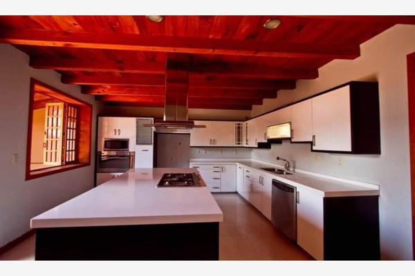 Foto de casa en venta en buena vista , pátzcuaro centro, pátzcuaro, michoacán de ocampo, 5785426 No. 04