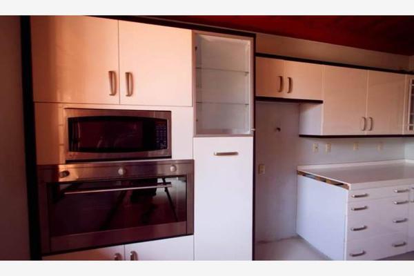 Foto de casa en venta en buena vista , pátzcuaro centro, pátzcuaro, michoacán de ocampo, 5785426 No. 05