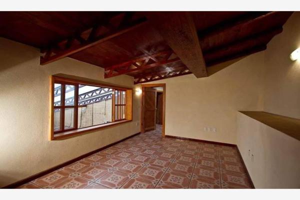 Foto de casa en venta en buena vista , pátzcuaro centro, pátzcuaro, michoacán de ocampo, 5785426 No. 06