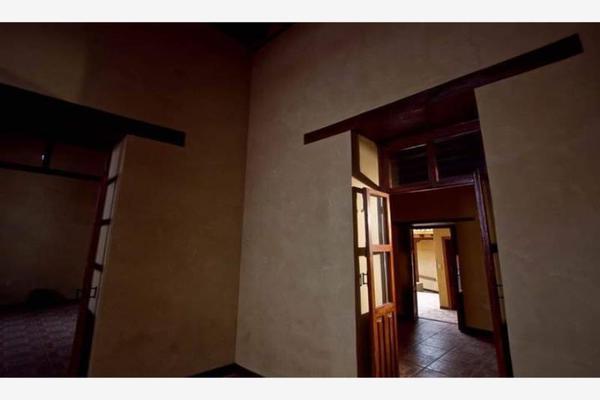 Foto de casa en venta en buena vista , pátzcuaro centro, pátzcuaro, michoacán de ocampo, 5785426 No. 07