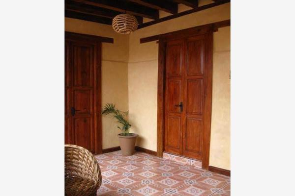 Foto de casa en venta en buena vista , pátzcuaro centro, pátzcuaro, michoacán de ocampo, 5785426 No. 08