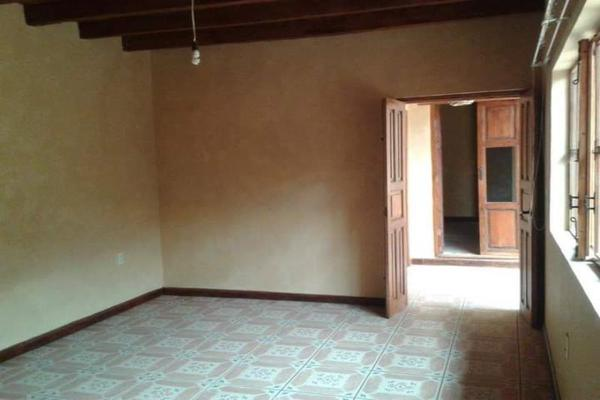 Foto de casa en venta en buena vista , pátzcuaro centro, pátzcuaro, michoacán de ocampo, 5785426 No. 09