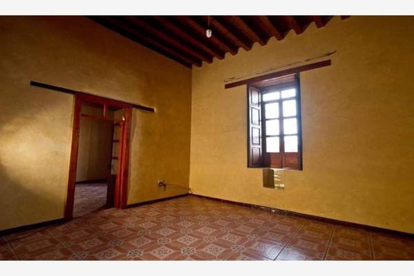 Foto de casa en venta en buena vista , pátzcuaro centro, pátzcuaro, michoacán de ocampo, 5785426 No. 10