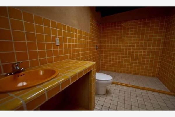 Foto de casa en venta en buena vista , pátzcuaro centro, pátzcuaro, michoacán de ocampo, 5785426 No. 11