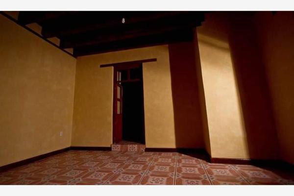 Foto de casa en venta en buena vista , pátzcuaro centro, pátzcuaro, michoacán de ocampo, 5785426 No. 12