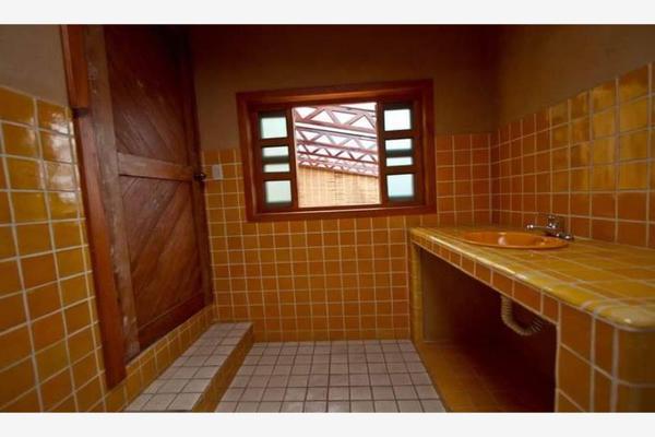 Foto de casa en venta en buena vista , pátzcuaro centro, pátzcuaro, michoacán de ocampo, 5785426 No. 13