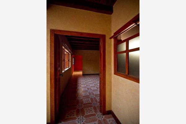 Foto de casa en venta en buena vista , pátzcuaro centro, pátzcuaro, michoacán de ocampo, 5785426 No. 14