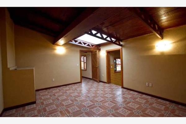 Foto de casa en venta en buena vista , pátzcuaro centro, pátzcuaro, michoacán de ocampo, 5785426 No. 15