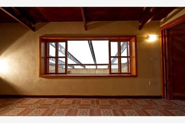 Foto de casa en venta en buena vista , pátzcuaro centro, pátzcuaro, michoacán de ocampo, 5785426 No. 16
