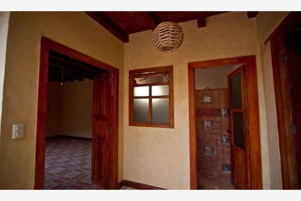 Foto de casa en venta en buena vista , pátzcuaro centro, pátzcuaro, michoacán de ocampo, 5785426 No. 17