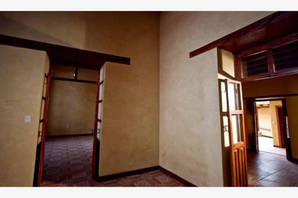 Foto de casa en venta en buena vista , pátzcuaro centro, pátzcuaro, michoacán de ocampo, 5785426 No. 18