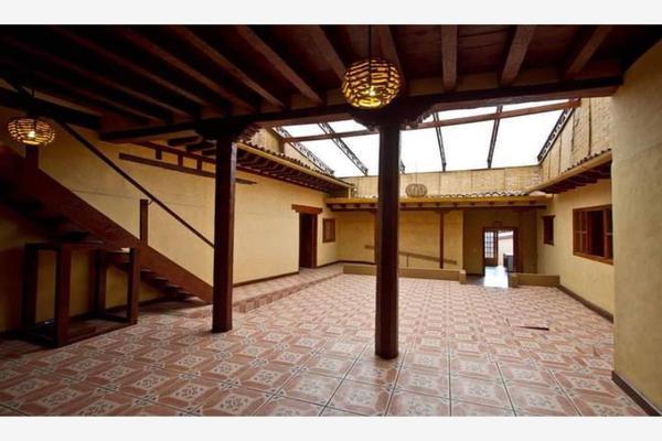 Foto de casa en venta en buena vista , pátzcuaro centro, pátzcuaro, michoacán de ocampo, 5785426 No. 19