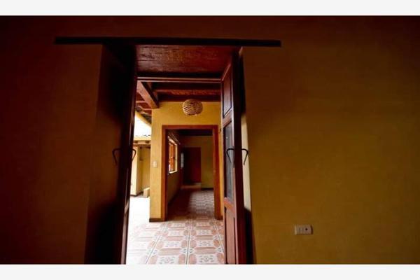 Foto de casa en venta en buena vista , pátzcuaro centro, pátzcuaro, michoacán de ocampo, 5785426 No. 20