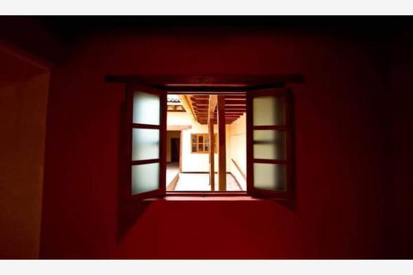 Foto de casa en venta en buena vista , pátzcuaro centro, pátzcuaro, michoacán de ocampo, 5785426 No. 21
