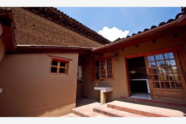 Foto de casa en venta en buena vista , pátzcuaro centro, pátzcuaro, michoacán de ocampo, 5785426 No. 22