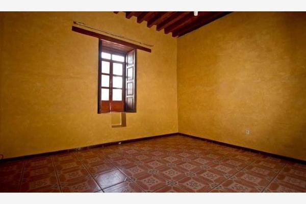 Foto de casa en venta en buena vista , pátzcuaro centro, pátzcuaro, michoacán de ocampo, 5785426 No. 23