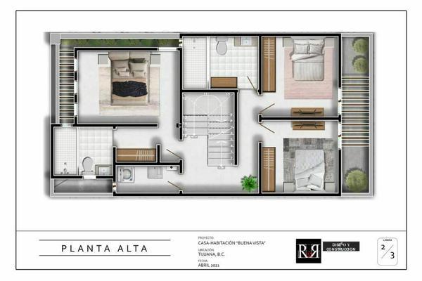 Foto de casa en venta en  , buena vista, tijuana, baja california, 19129061 No. 12