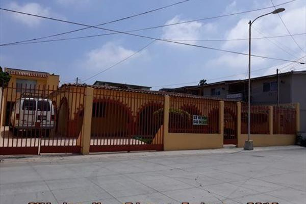 Foto de casa en venta en  , buenaventura, ensenada, baja california, 11427092 No. 01