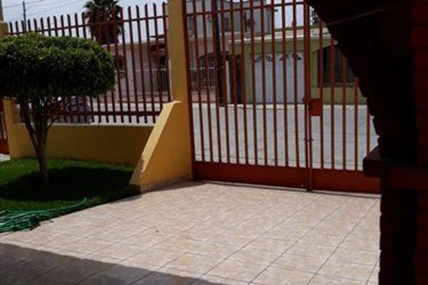 Foto de casa en venta en  , buenaventura, ensenada, baja california, 11427092 No. 04