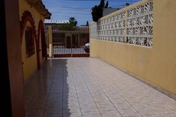 Foto de casa en venta en  , buenaventura, ensenada, baja california, 11427092 No. 05