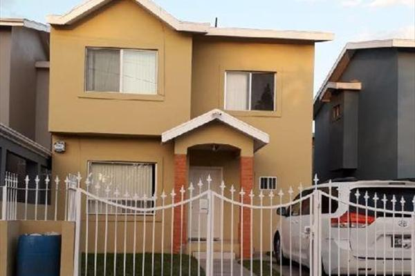 Foto de casa en venta en  , buenaventura, ensenada, baja california, 14026846 No. 01