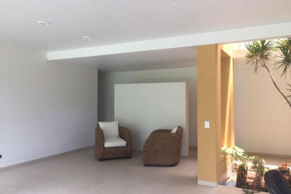 Foto de casa en venta en buenavista 00, buenavista, cuernavaca, morelos, 5440710 No. 02
